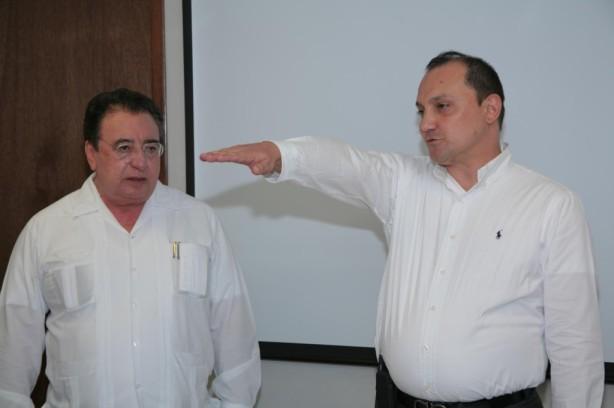 MANUEL BURGOS GARCIASINONIMO DE  CORRUPCION