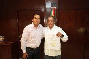 CORRUPCIÓN, ROBO SAQUEO EN DEPENDENCIA DE GOBIERNO