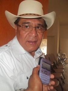 HARVEY, EL RELLENO