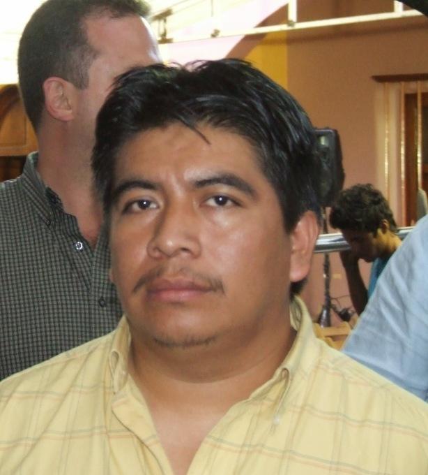 ¿conoce a Jorge Alvalrez Lopez? es diputado federal de Ocosingo