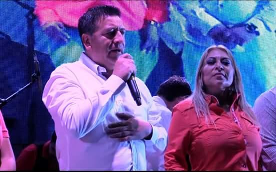 """REYNALDO MANCILLA Y MARICELA HIDALGO """"DOS TIPOS DE CUIDADO"""""""